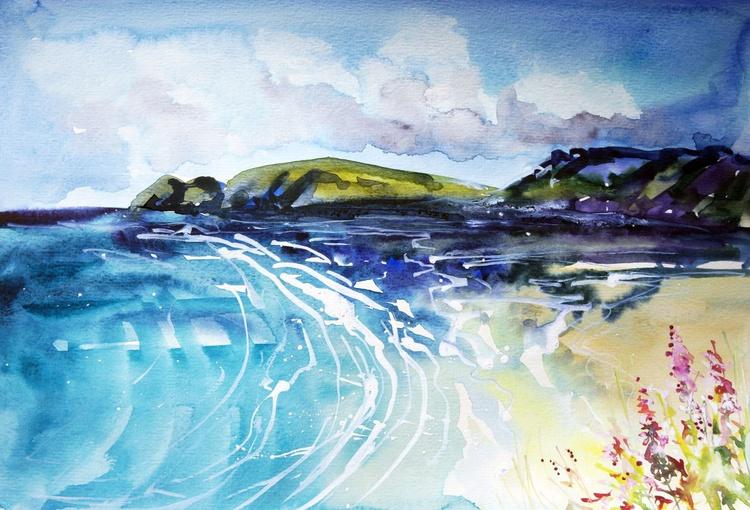 Cornish Beach - Image 0