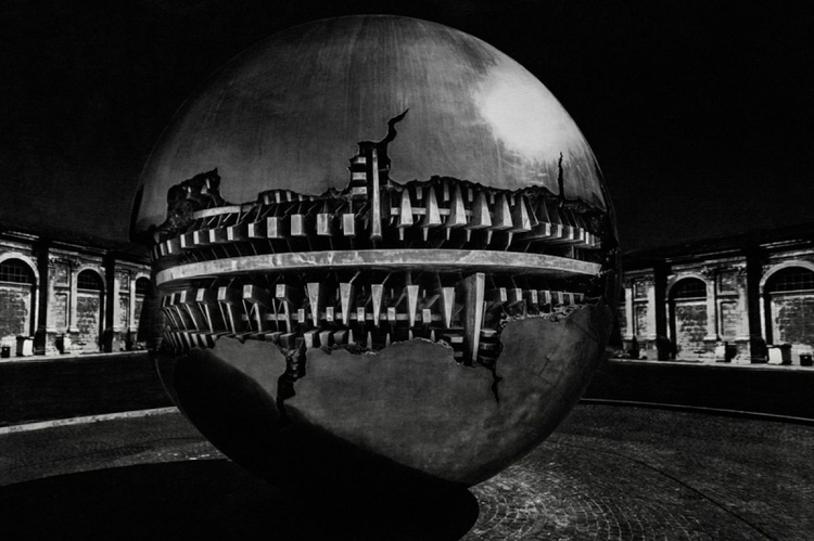 Sphere Within Sphere - Image 0