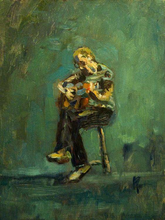 Acoustic Music Club - Image 0