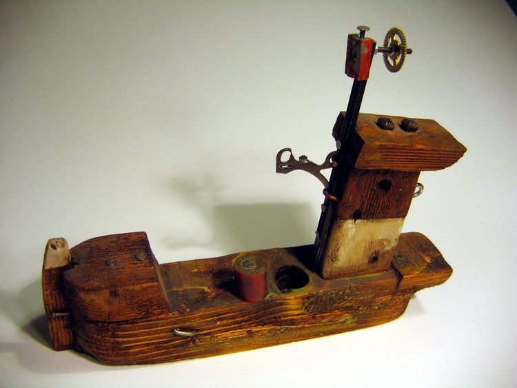 ship - Image 0