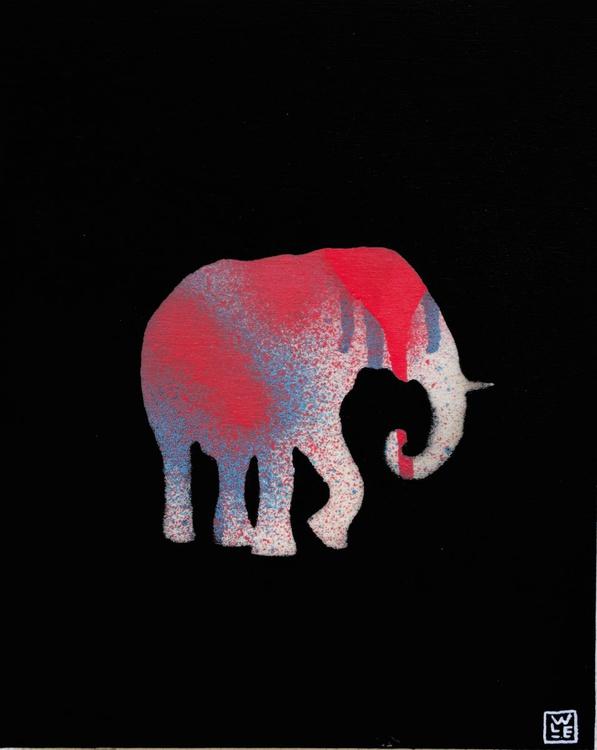 Elephas 1 - Image 0