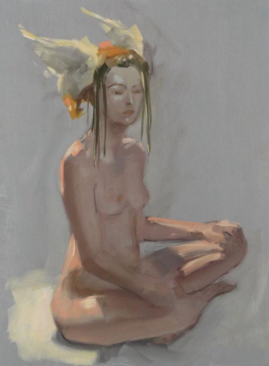 Goddess at Rest - Image 0