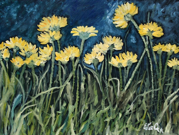 Dancing daisies - Image 0
