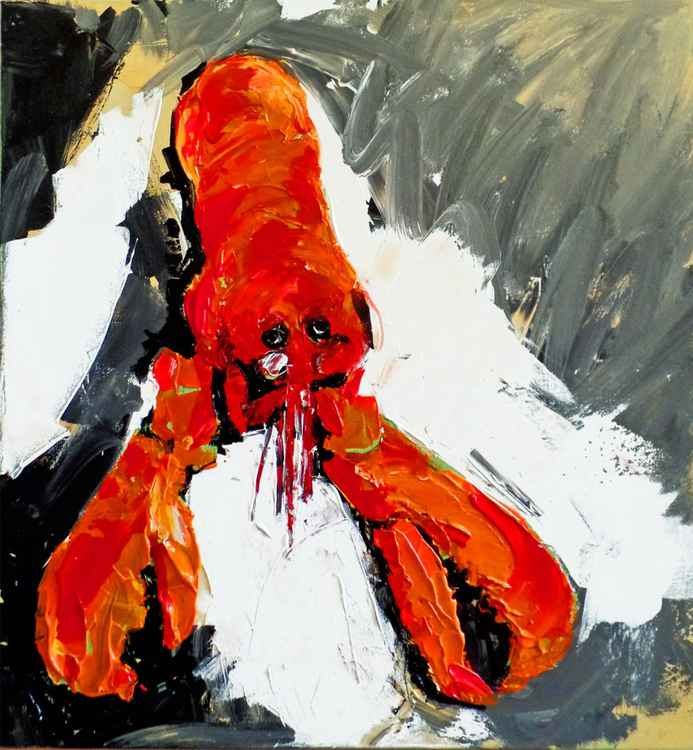 Lobster No. 1 -