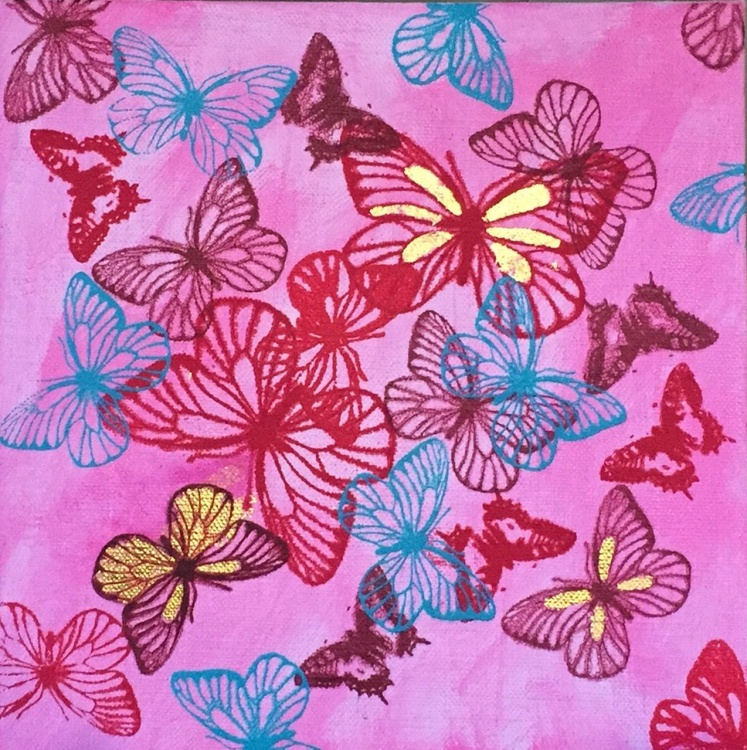 Butterfly glimmer - Image 0