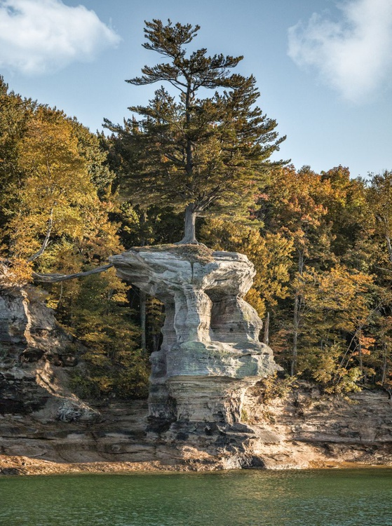 Chapel Rock - Image 0