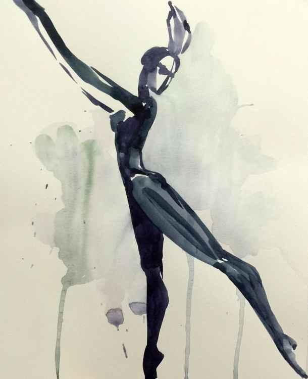 Ballet (Silhouettes series)