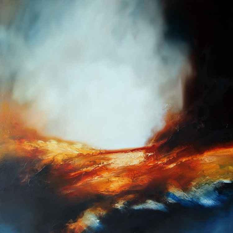 Dawn Rising 6 -