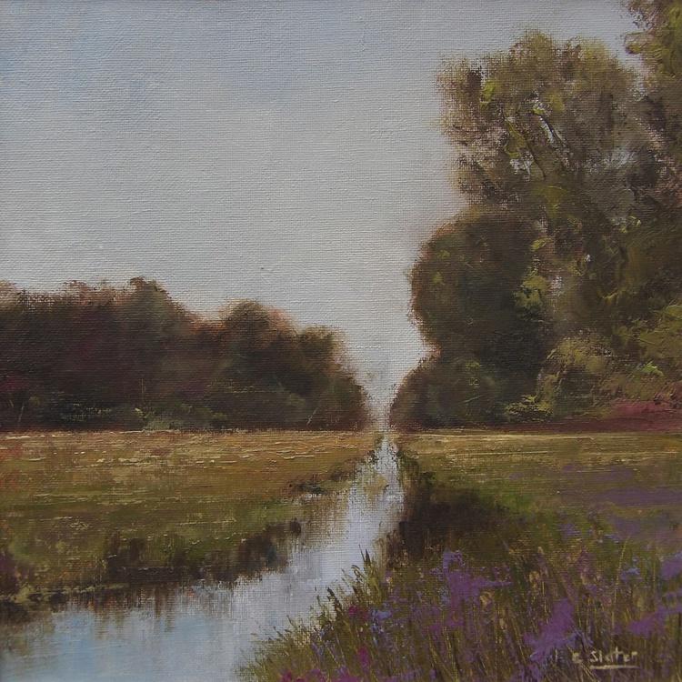 Stream of tranquillity - Image 0