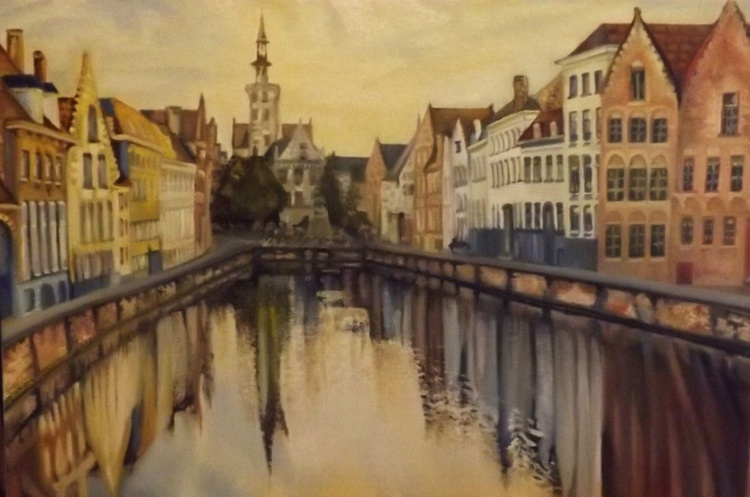 Reflections in Bruges - Image 0