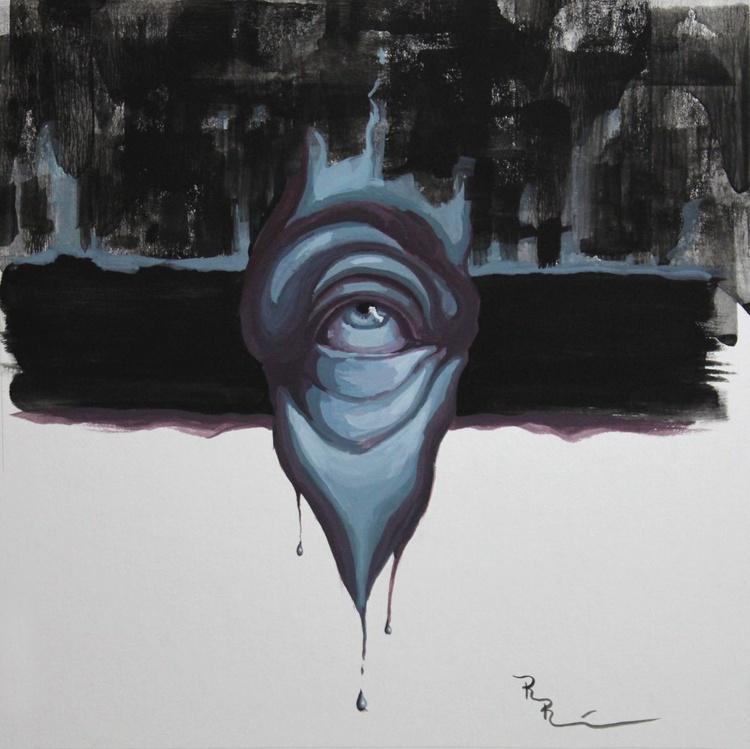 """Final Breath"" - Image 0"