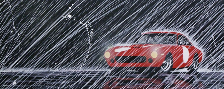 No Racing Today - Image 0