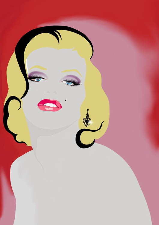 MY MARILYN - Image 0