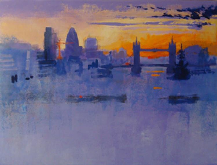 LONDON SUNRISE - Image 0