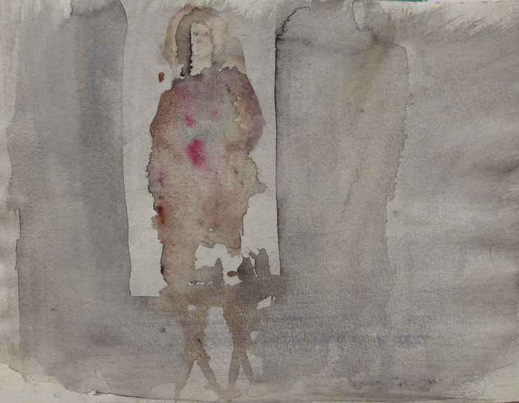 Impressionist, 25x19 cm