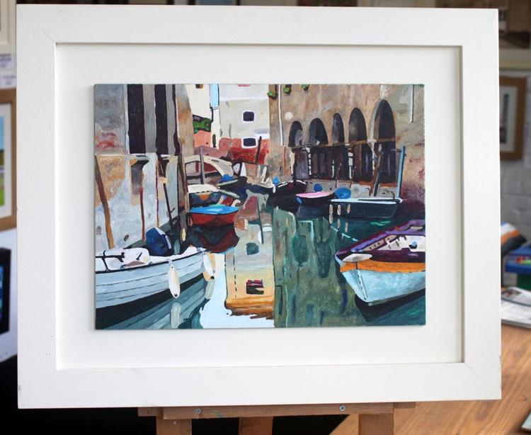 Venice ( reflections ) - Image 0
