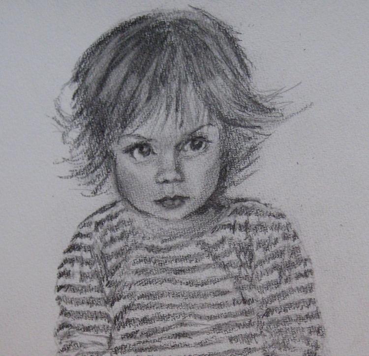 Sketch Book 7 - Image 0
