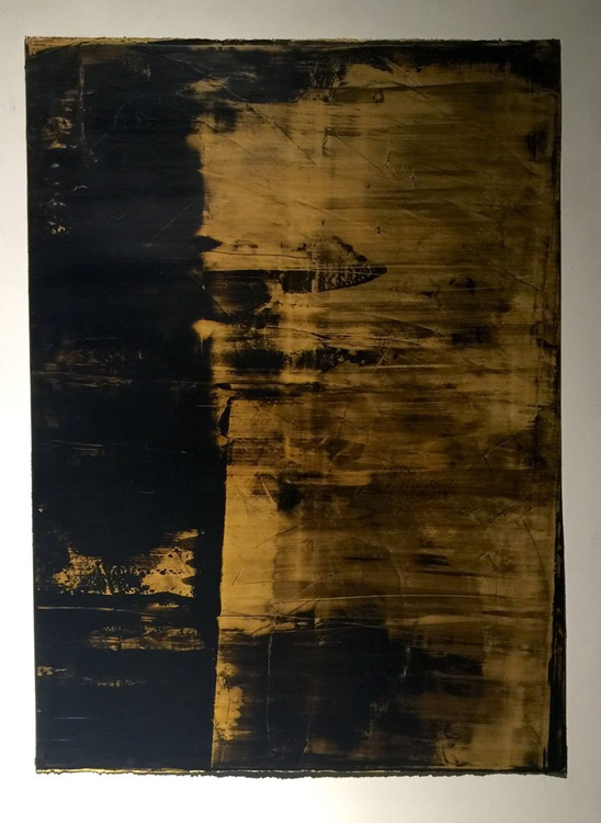 Abstract painting - Image 0