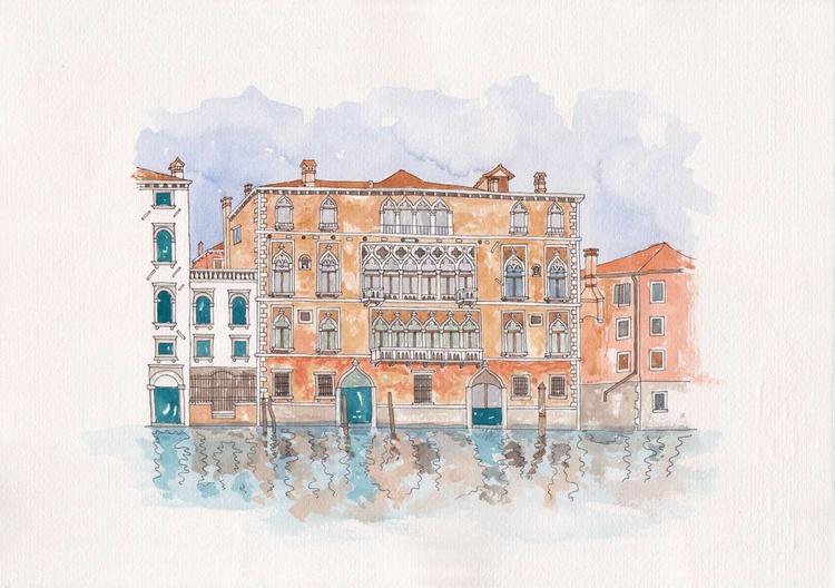 Bernardo Palace - Image 0