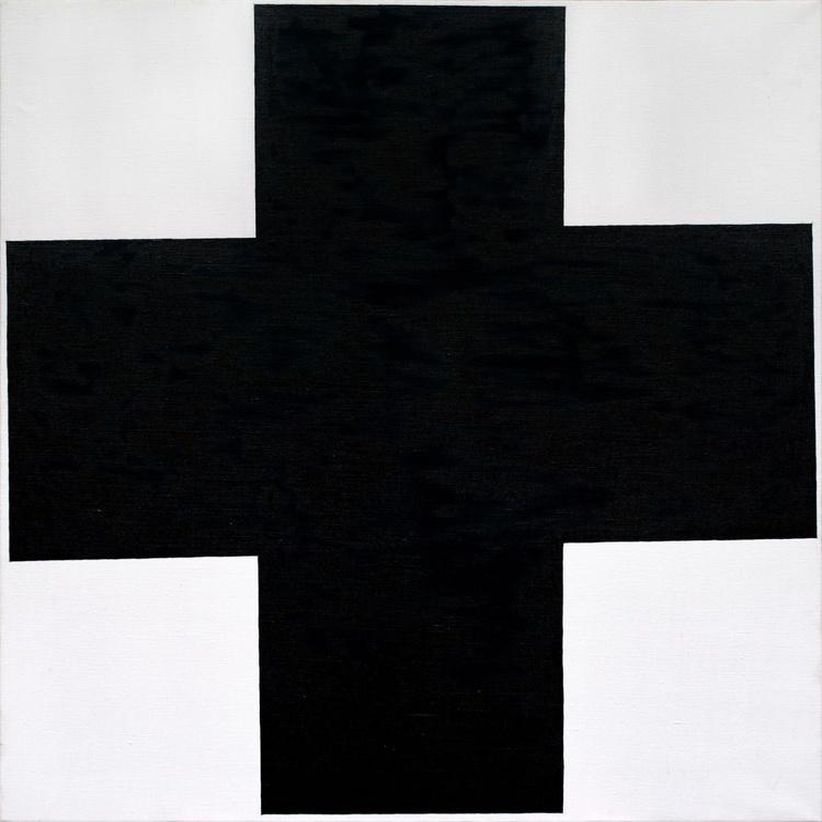The Black Cross - Image 0