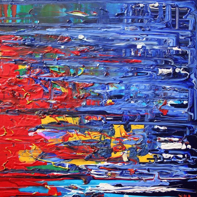 Blue Blood - Image 0