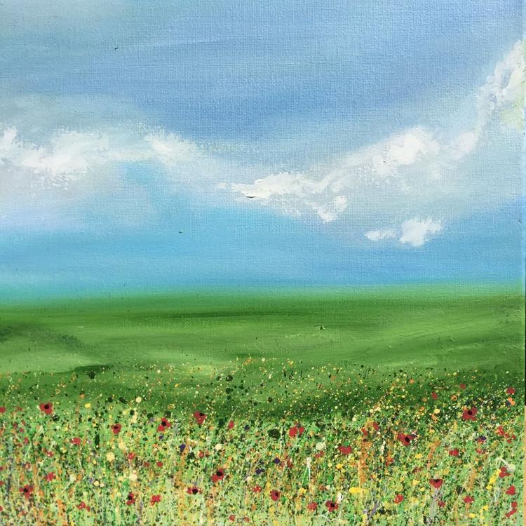 Poppy Pastures - Image 0