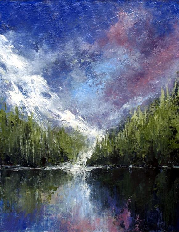 Alpine Falls - Image 0