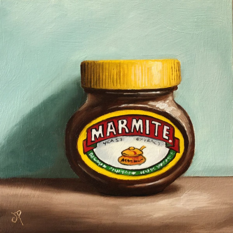 Marmite - Image 0