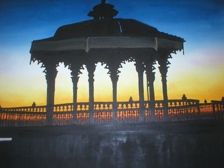 Brighton Bandstand - Image 0