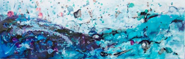 Raging Seas - Image 0