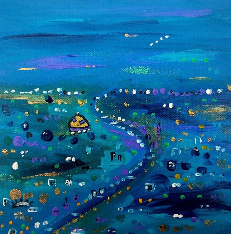 Blue City - Image 0