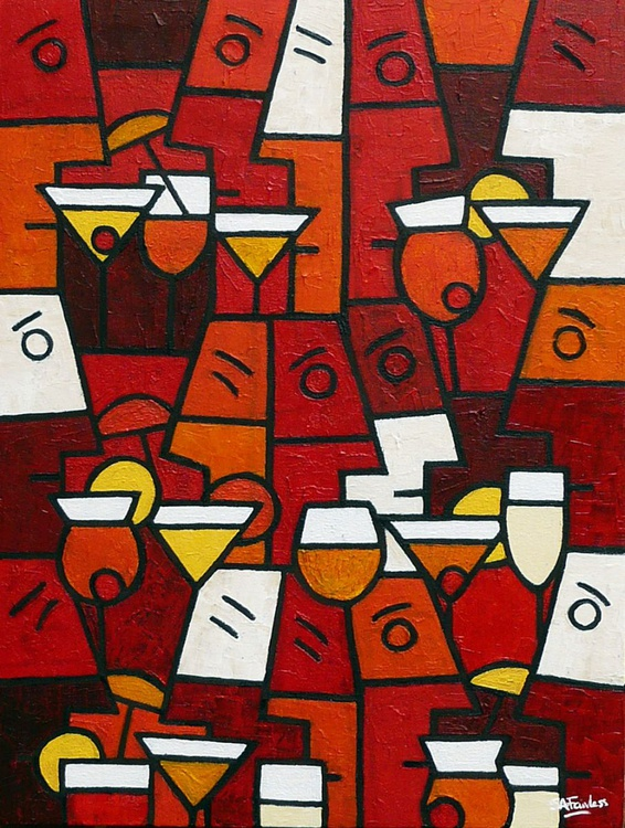 Cocktail Party - Image 0