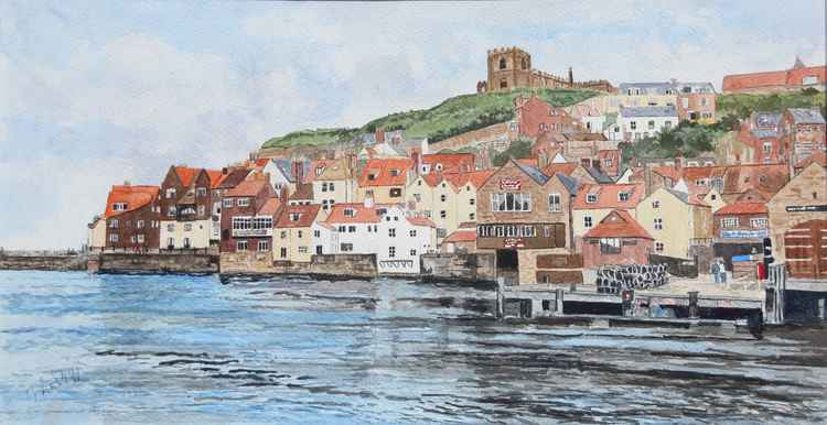 Whitby -