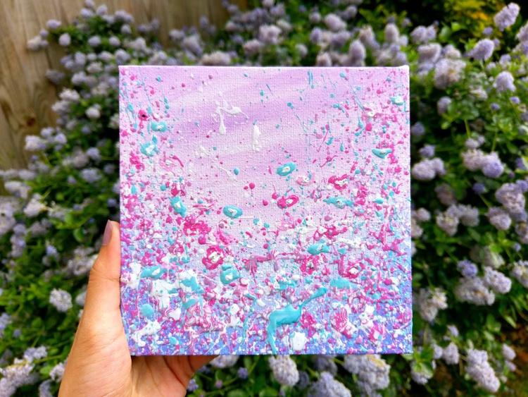 Lavender Meadow - Image 0