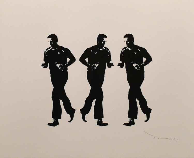 Three Joggers - Tehos -