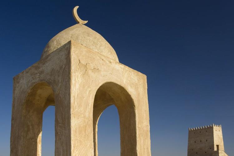 Barzan Towers, Qatar - Image 0