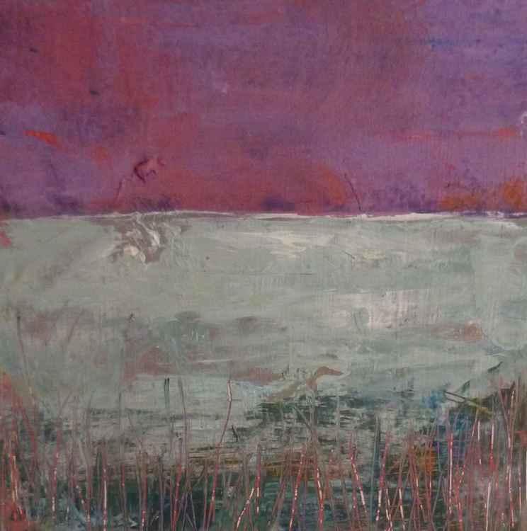 Tiny Landscape 1 -