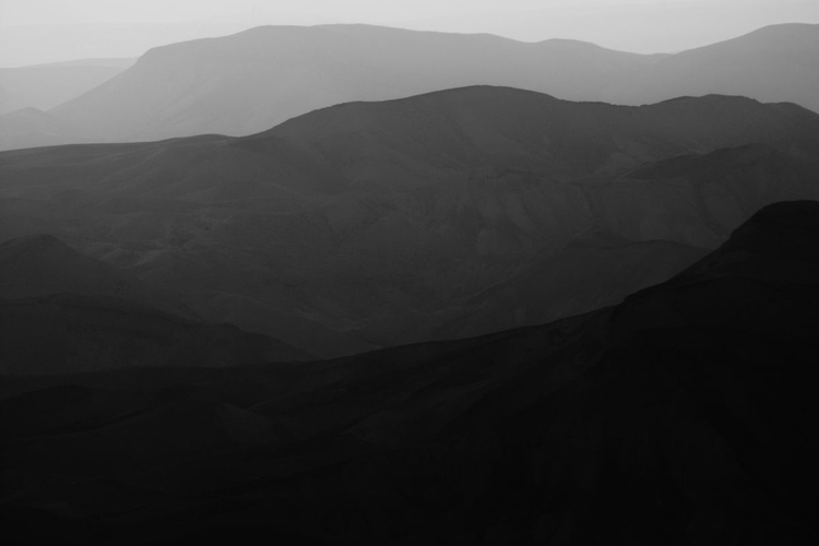 """Mountains of the Judean Desert"" - Image 0"