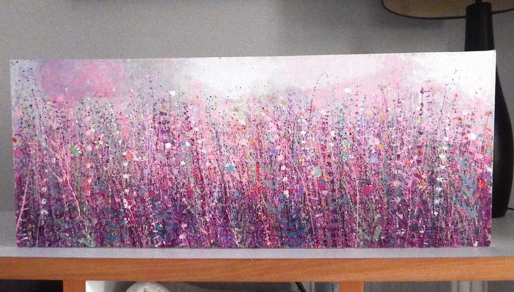 Pink And Purple Light - Image 0