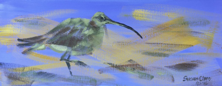 Curlew... - Image 0