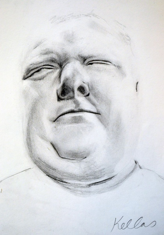 Rob Ford - Image 0