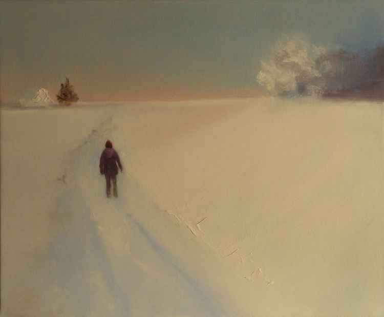 Winter Impression 5 -