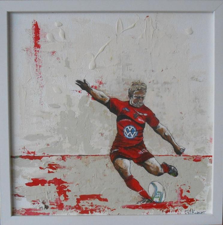 Johnny Wilkinson - Image 0