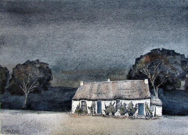 Gladstone Cottage. - Image 0