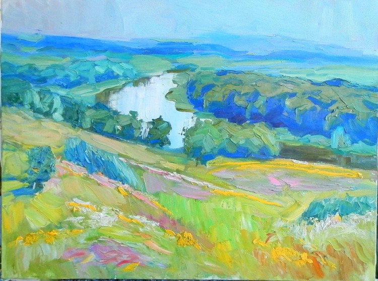 landscape 2010 - Image 0