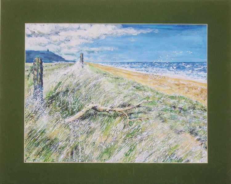 Smeale Beach - Isle of Man -