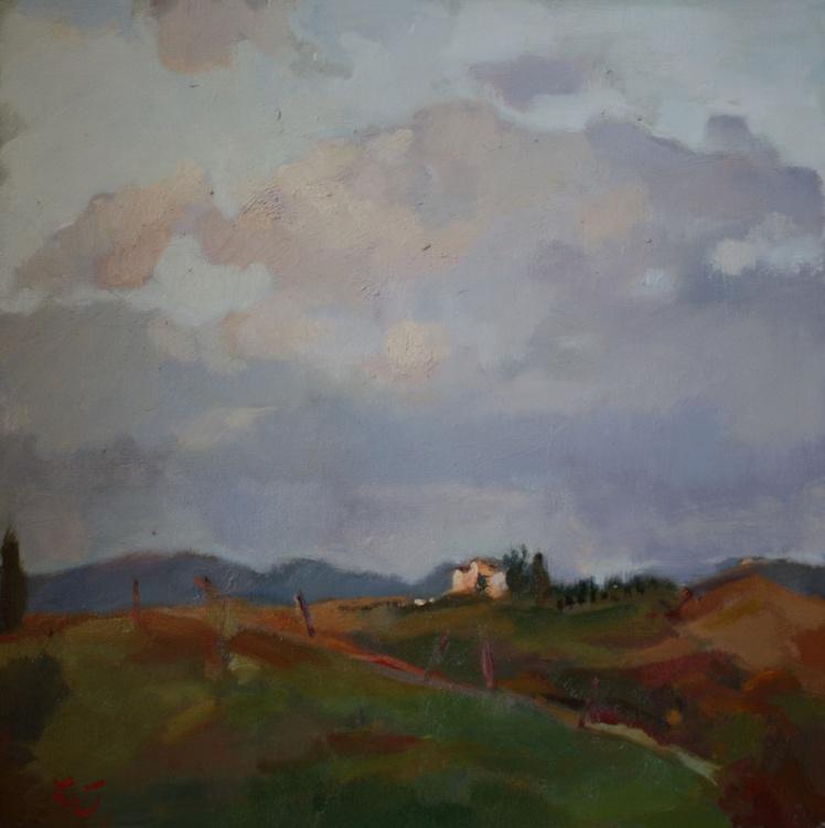 Tuscan View - Image 0