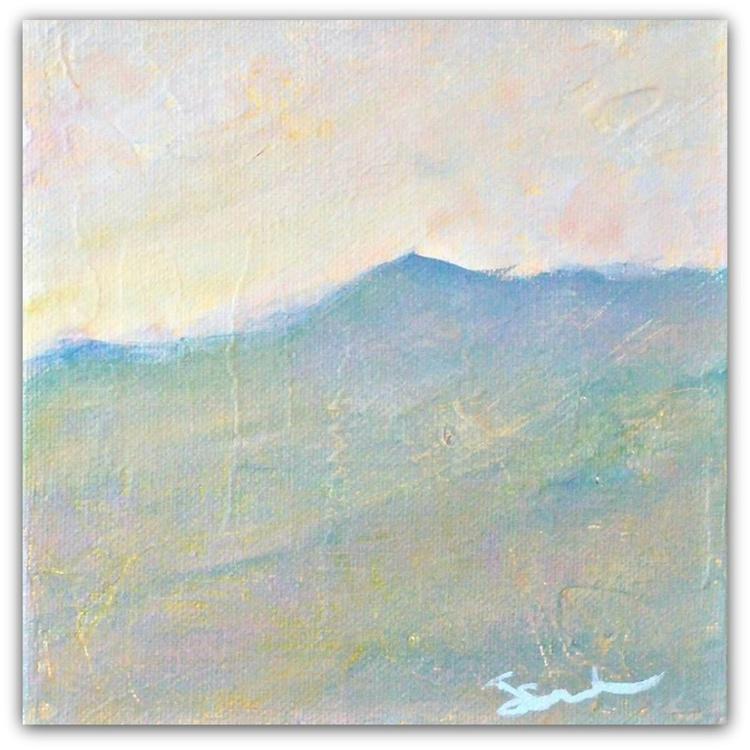 Terra 10, Landscape Gift Series - Image 0