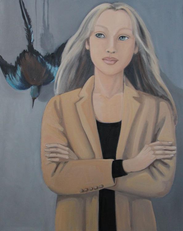 Doux Oiseau de Jeunesse - Image 0