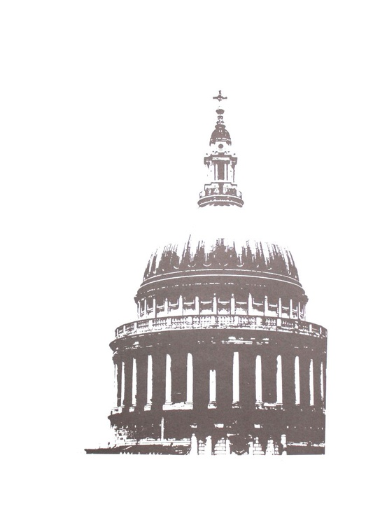 St Paul's Dome - Image 0
